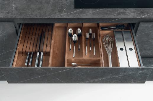 keukenlade