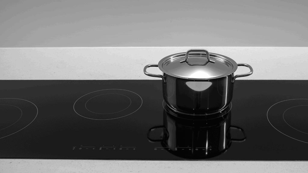 inductie koken