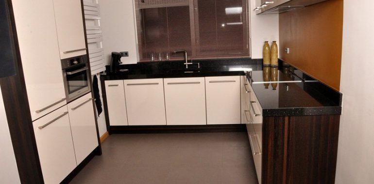 keuken project
